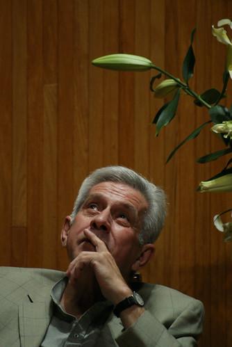 Álvaro Gonzalez de Mendoza