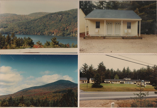 Vacation Pics - 1986