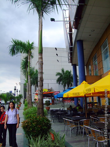 SM Fairview The Palm Strip