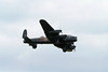 BBMF Lancaster Dirty Flyby 2 Photo taken on