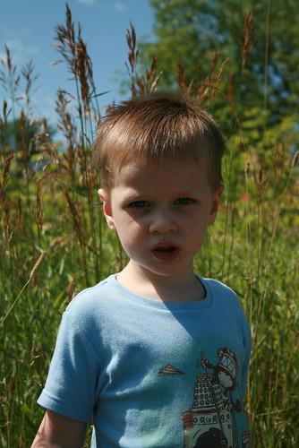 Reuben Tall Grass