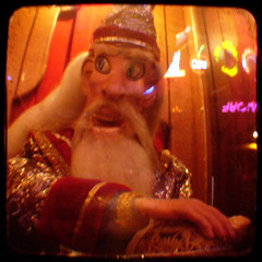 Wizard TTV (crowolf) Tags: mi chaos michigan magic illusion mmmm farmingtonhills duaflex magician automata illusionist kodakduaflexii marvinsmarvelousmechanicalmuseum ttv throughtheviewfinder crowolf prestidigitator thetraprocksocietysyooperifficexpeditionaryexplorationofthenorthwestterritory