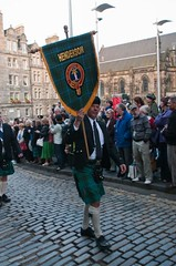 Gathering 2009 Edinburgh