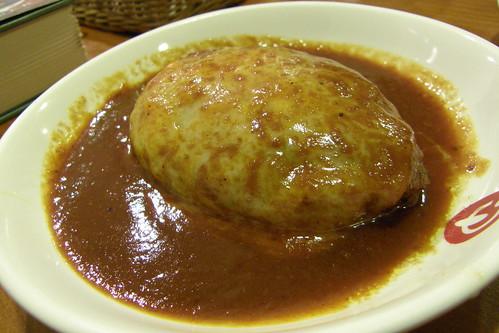 10.香濃起司漢堡排 (單點) (1)