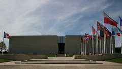 Caen_Memorial_A (R Coughlan) Tags: normandy dday caen worldwar2 caenmemorial