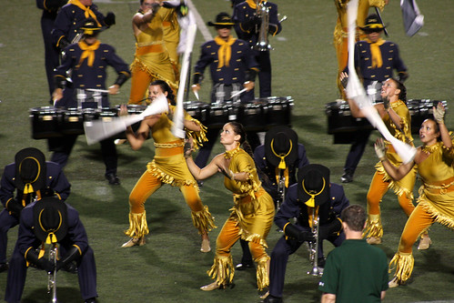 DCI East 2009 The Troopers 31 July 2009 (51)