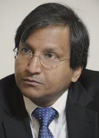 Mr. Ravinatha Aryasinha, Sri Lanka Foreign Service (1988)