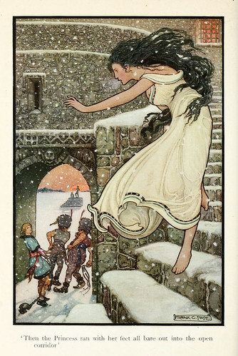 005-The Russian story book 1916- Frank Pape Cheyne