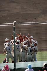 IMG_2497 (Wtfr::Yosuke Hori) Tags: baseball koshien
