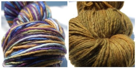 Malabrigo Mistake colors