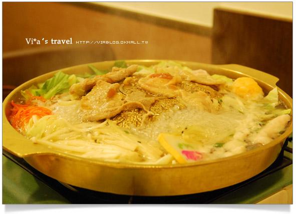 【南投美食餐廳】南投餐廳推薦~朝鮮味韓國料理14
