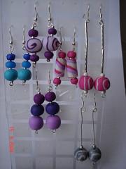 orecchini (cippetta78) Tags: collane anelli orecchini