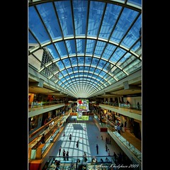 GALLERIA MALL (102F OUTSIDE) (ANVAR - RUSSIANTEXAN ) Tags: mall wideangle galleria russiantexan nikon14mm24mmf28gedifafs anvarkhodzhaev russiantexas svetan svetanphotography