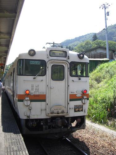 キハ40形/KiHa 40
