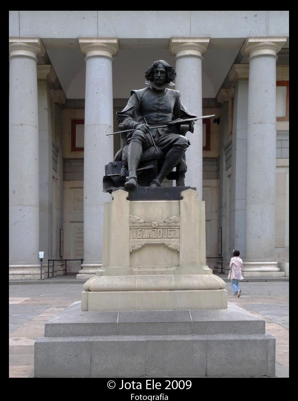 Monumento a Velázquez