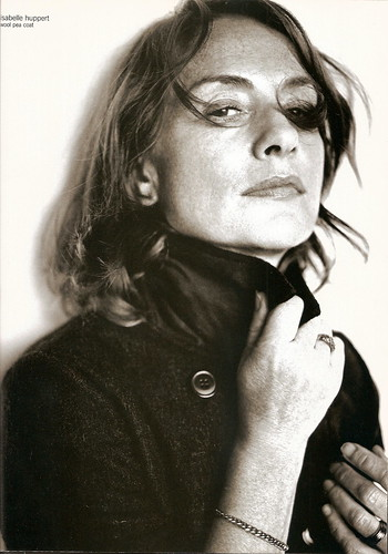 Isabelle Huppert - Gap by SerenityF