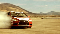 Ralliart Shows Power & Control (The Nation of GO) Tags: california mountains car race japanese team rally fast tire lars turbo 09 works passenger tuner scared custom ralliart import mitsubishi awd evo speedway charged ridealong bfg bfgoodrich kdw 4door timeattack shotgunchallenge