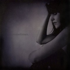 .sometimes. (Shirren Lim) Tags: portrait blur composition wow interesting nikon faces grainy albumart textured stealingshadows pseudophotoshoot texturebyskeletalmess musicsbest redmatrix daarklands magicunicornverybest texturebynkl trolledproud adrinnesmagicalmoments daarklandsexcellence litasteinbring