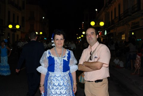 Patrona de Melilla 2009 001