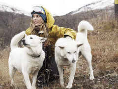 Torah Bright in Sweden with Some Huskie (Official Roxy Photos) Tags: winter snow sports fashion team photoshoot bright roxy torah snowboaring