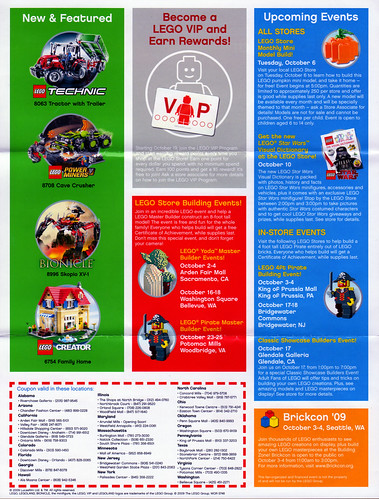 New LEGO VIP program - General LEGO Discussion - Eurobricks Forums
