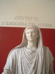 Augustus as a Priest (stuartpaterson) Tags: world red rome men classic metal stone museum bronze silver greek person gold book julien al ancient women bath iron europe king european power purple julia roman mosaic tag text religion royal orb frieze queen human latin copper imperial gods classical augusta empress priest marble symbols minerva julius byzantine emperor augustus massimo inscription deities augusto sceptre status terme augusti imperator octavian ancientrome palazo tableux emblems emperoraugustus julioclaudians imperatoraugusto