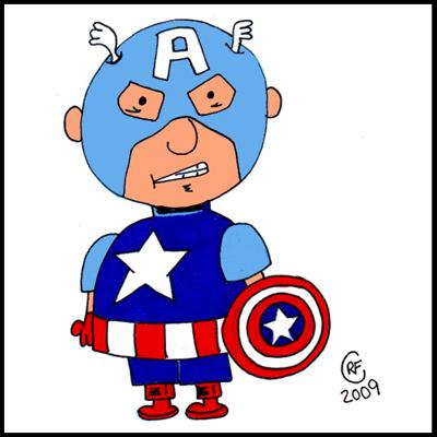 CaptAmericaPeanut