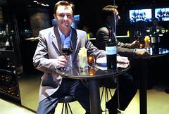 Arnaud de Malefette: Un francés entre el vino y el arte