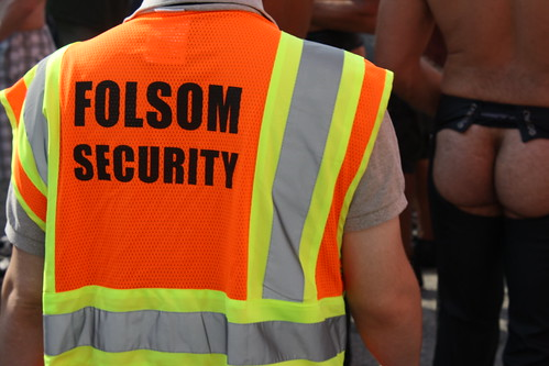 Folsom Security