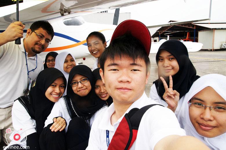 METC-AIr-Show-trainees