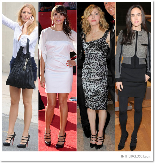 celebrities-christian-louboutin-lillian-mary-jane-platform-pumps-black
