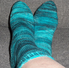 Pagewood Farms Sock Complete