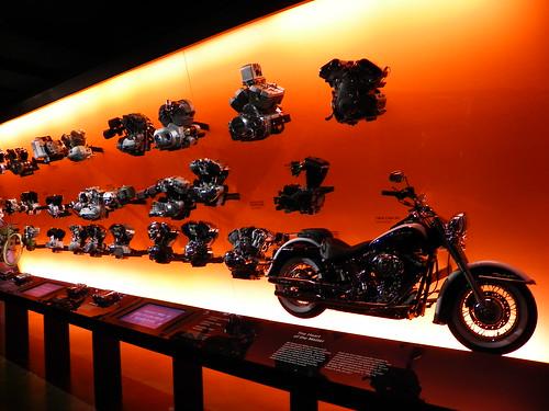 Harley Davidson Museum , Milwaukee, Wisconsin (43)