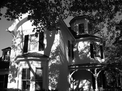 Country Home, Lexington Virginia 2009 1005