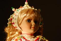Hungarian doll (photoroberto) Tags: macro nikon doll d200 nikkor mcobj
