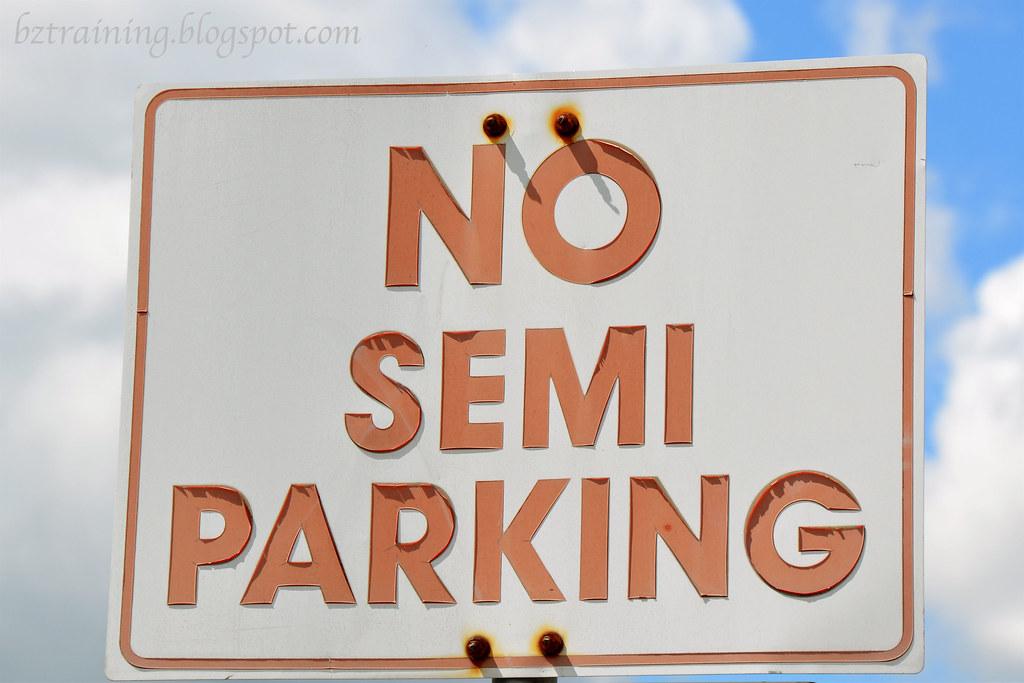 Park or Park Not...