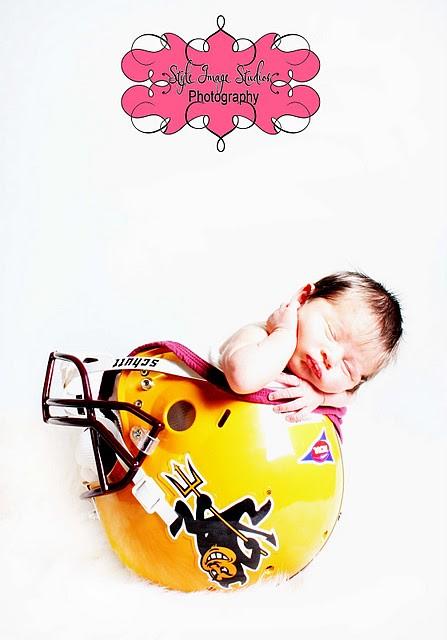 TJ Newborn