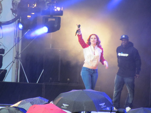 Capital FM Summertime ball 2011