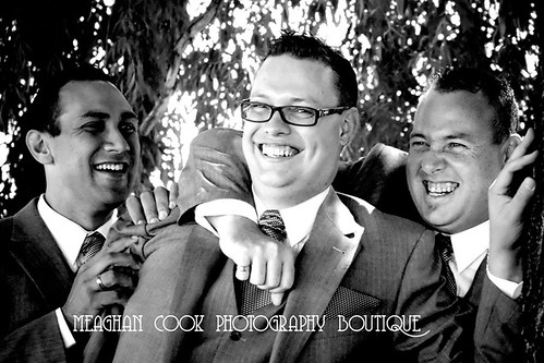 the boys - geelong wedding photographer