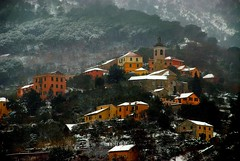 Snowfall in Genoa! - 9 (cienne45) Tags: friends italy snow liguria cienne45 carlonatale genoa snowfall natale staglieno santantonino platinumphoto overtheexcellence