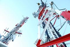 Antenas de móviles
