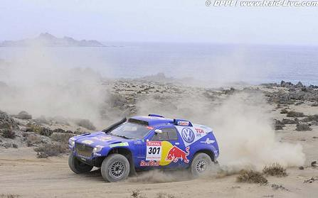 sainz dakar 09 10 by you.