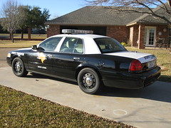 Texas Department Public Safety (yamaharider2009) Tags: trooper ford public freedom highway texas waco state tx victoria safety tyler crown department patrol dps whelen lightbar txdps zehler
