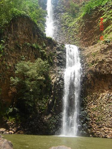 Salto del Nogal, Tapalpa Jalisco