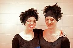 Gargoyle Twins