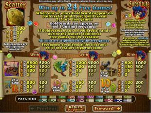 goldbeard free game