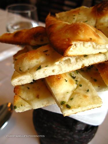 La Giara 餐前脆餅
