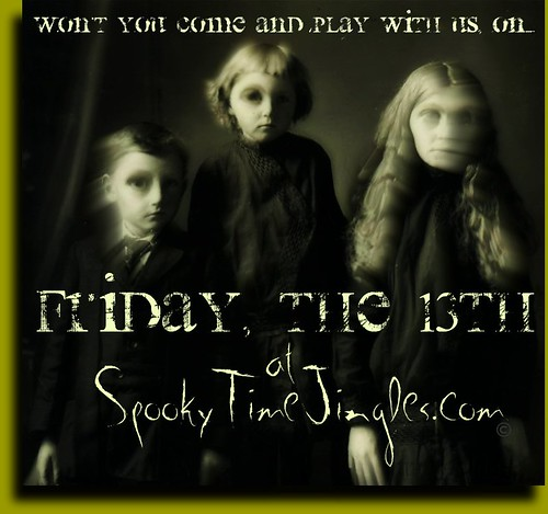 Spooky STJ ad for friday the 13th update