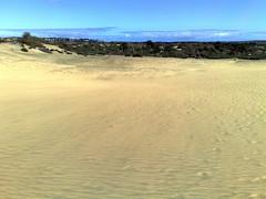 Gran Canaria - Maspalomas Dunes