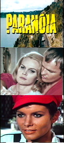 Paranoia with Carroll Baker by you.